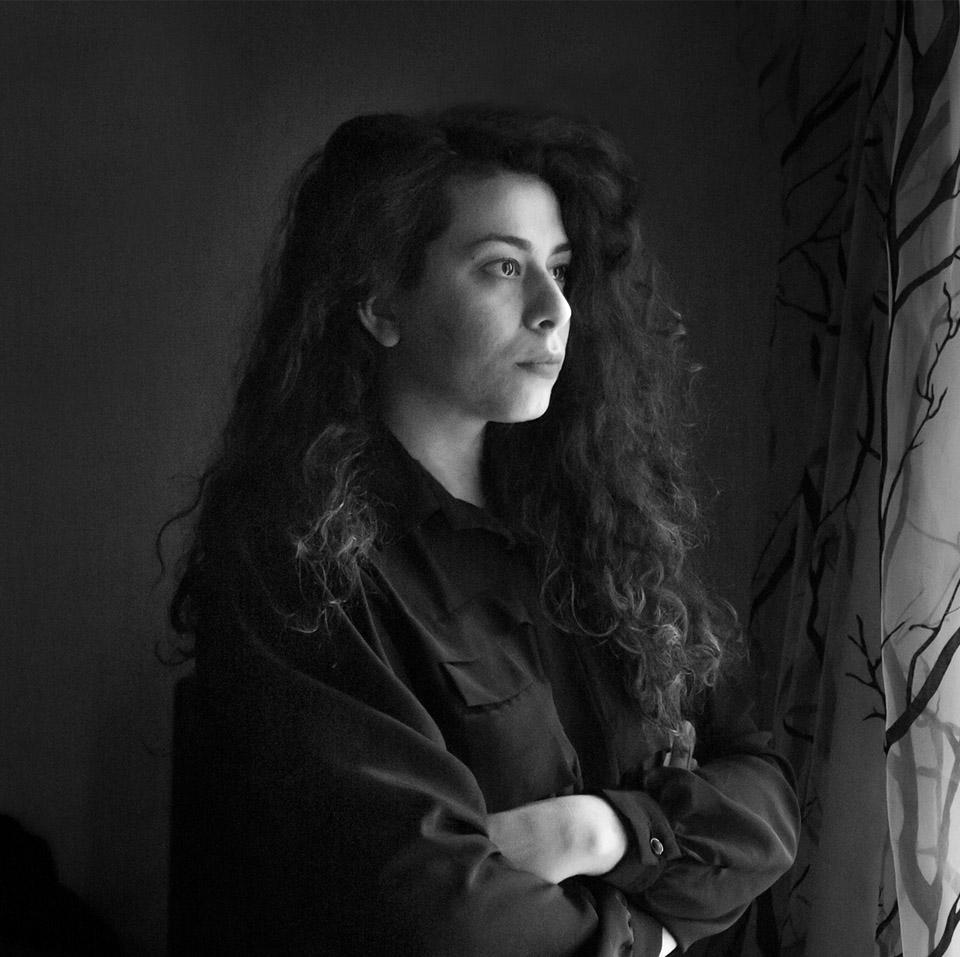 Τζωρτζίνα Πατεράκη
