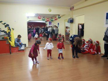 Χριστούγεννα στον ΌΝΑΡ με χρώματα, χορούς και μελωδίες!