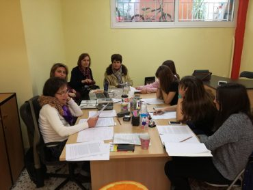 Σεμινάριο δημιουργικής γραφής – διηγήματος για έφηβους (στο πλαίσιο Πανελλήνιου Λογοτεχνικού Διαγωνισμού)