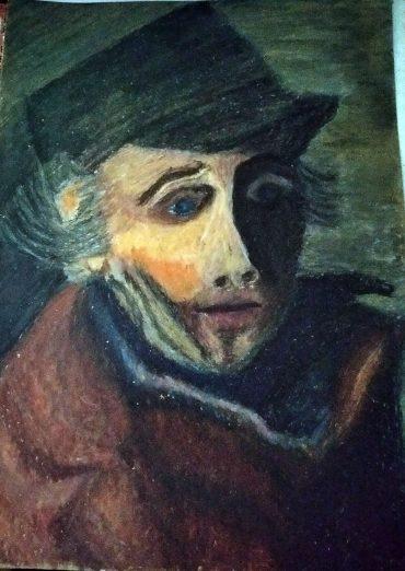 Διαδικτυακό τμήμα ζωγραφικής ενηλίκων