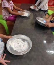 Μαθαίνω Και Δημιουργώ Για Παιδιά 2-5 Ετών