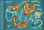 Το επιτραπέζιο παιχνίδι του ΟΝΑΡ