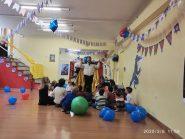 Ένα ακόμα αξέχαστο πάρτι στο ΟΝΑΡ