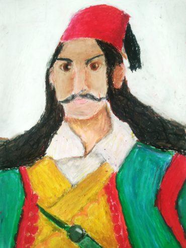 Διαδικτυακό τμήμα ζωγραφικής παιδικό