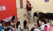 Νέες δραστηριότητες στο Καλοκαιρινό Camp του ΟΝΑΡ!