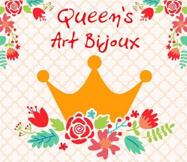 Έκθεση με χειροποίητες δημιουργίες από την Queen's Art Bijoux στο ΟΝΑΡ